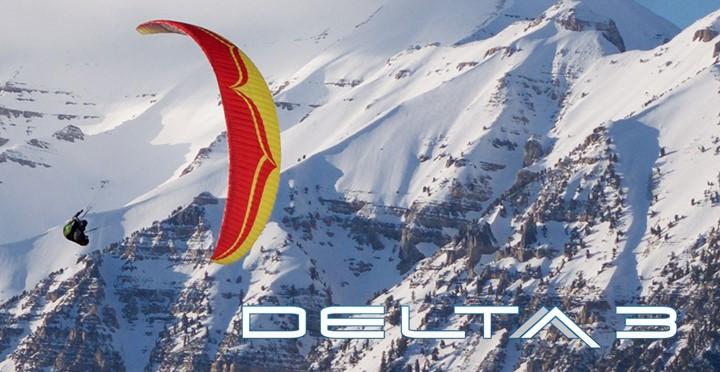 Paragliding kurz