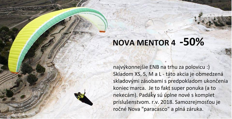 nova metor 4